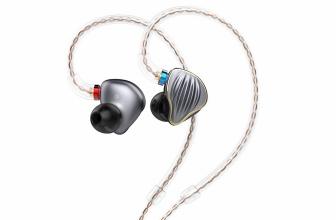 """Fiio FH5, los auriculares """"Premium"""" del fabricante chino"""