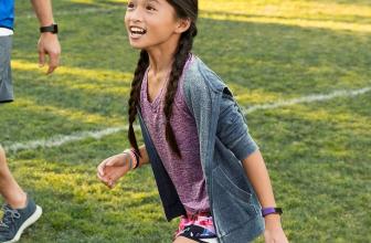 Fitbit Ace, el nuevo wearable para niños con funciones especiales