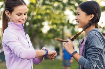 Ya disponible Fitbit Ace, el nuevo wearable para niños