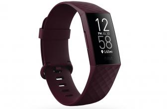 Fitbit Charge 4, se lanza oficialmente la nueva generación de pulseras inteligentes