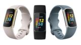 FitbitCharge5, la pulsera más avanzada de Fitbit hasta ahora