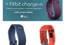 Fitbit Charge HR, analizamos una smartband tope de gama