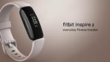 Fitbit Inspire 2, la pulsera deportiva presenta su segunda generación