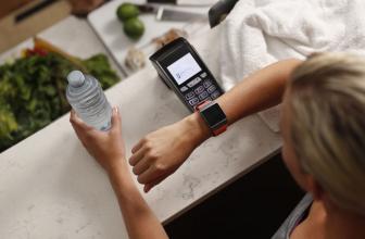 FitbitPay, unaplataformade pago móvil segura y conveniente