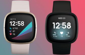 FitbitSense y Fitbit Versa 3, lo nuevo de Fitbit para derrocar al AppleWatch