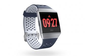 Fitbit Ionic edición Adidas, la renovación para los más atletas