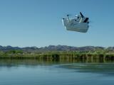 Flyer, ya está aquí el coche volador de Google