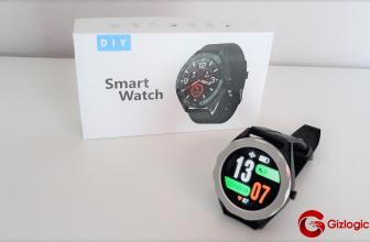 Fobase Watch 7, probamos este reloj que vigila por nuestra salud