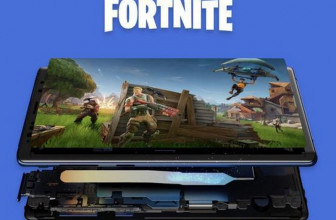 Fortnite para Android no estará en Google Play
