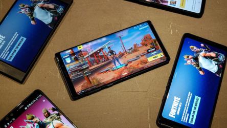 Epic Gamesvaa la guerra con Apple y Google seguido el bloqueo deFortnite