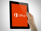 Office en iPad, ya es una realidad