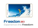 Freedom 251, el móvil más barato del mundo