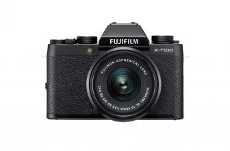 Fujifilm X-T100, una completa cámara para capturar a diario