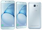 El Galaxy A8 2016 ya es real y pone el listón de la gama media bastante alto.