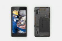 Fairphone 2: nueva revisión del smartphone más justo y solidario.