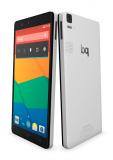 """BQ Aquaris E6, un smartphone XL """"a lo español""""."""