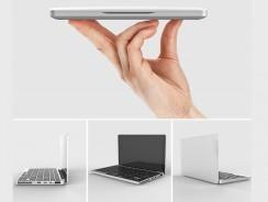 GPD Pocket, el portátil con Windows 10 en 7 pulgadas