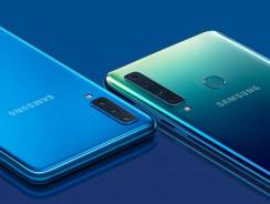 Ya puedes comprar en España el Samsung Galaxy A9 con cinco cámaras