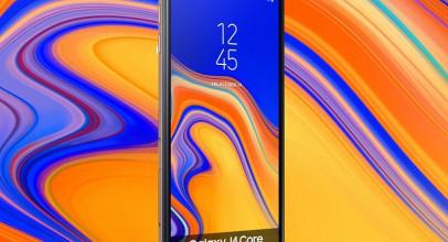 Samsung Galaxy J4 Core, resumen de su anuncio oficial
