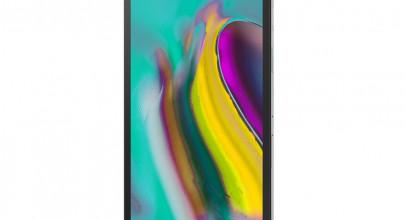 GalaxyTabS5e, la nueva Tablet de Samsung llega con Bixby a bordo