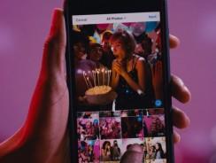 Galerías de fotos en Instagram, por fin han llegado