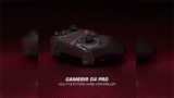 GameSir G4 Pro, juega cómodo en tu móvil con este controlador