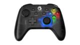 GameSir T4 Pro, un control multiplataforma a todo color