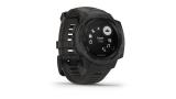 Garmin Instinct, un reloj inteligente para monitorizar tus ejercicios