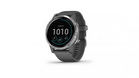 Garmin Vívoactive 4, cuida de tu salud con este smartwatch