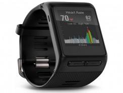 Garmin Vivoactive HR, uno de los mejores medidores de actividad física