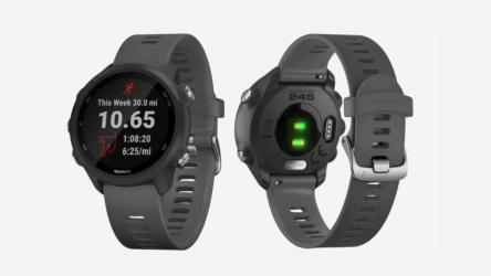 Garmin Forerunner 245, excelente reloj inteligente para deportistas