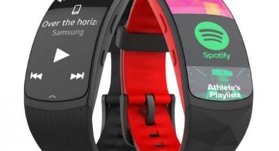 La Gear Fit2 Pro se presentaría con el Note 8 o en IFA