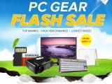Ventas flash de gadgets y más, ¿necesitas renovar equipamiento?