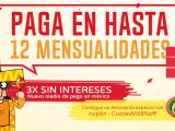 Gearbest ya permite pagar hasta en 12 cuotas en México