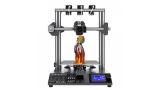 Geeetech A20T, impresora 3D con triple extrusor y Mix de Colores