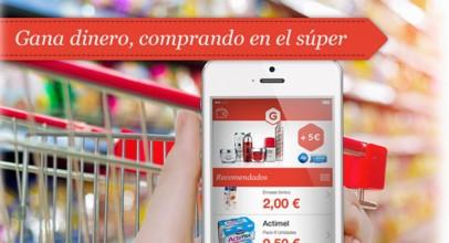 Gelt: la app para ahorrar con tus compras