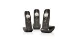 Gigaset AS405, teléfono fijo inalámbrico con un rendimiento sólido