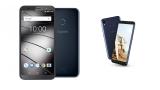 Gigaset GS185, un smartphone con una batería más duradera
