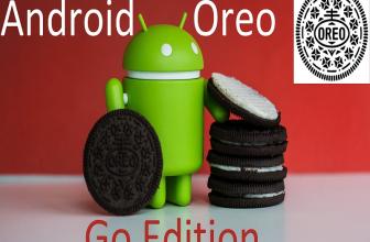 Android Oreo Go Edition, perfecto para los teléfonos más básicos