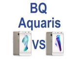 Aquaris VS y VS Plus, la última hornada de la española BQ