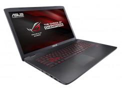 Asus GL752VW-T4322D: todos los detalles de este portátil gaming.