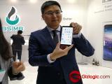 #MWC18: BSIMB, la nueva marca de smartphones