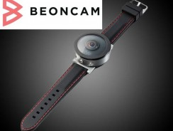 Beoncam, el wearable cámara que todo lo ve sea donde sea