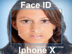 Face ID, un nivel más de seguridad para el Iphone X
