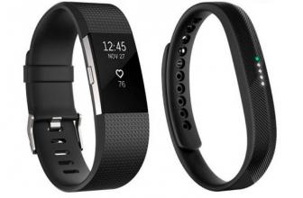 Fitbit y sus nuevas pulseras Charge 2 y Flex 2