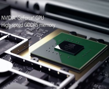 Repasamos toda la serie GTX 1000M de Nvidia: GTX 1060M, 1070M y 1080M.