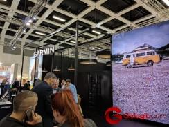 #IFA17: Garmin y sus relojes inteligentes aquí en Berlín