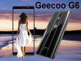 Geecoo G6, otro gran desconocido que veremos este año