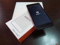 Geotel Note: Analizamos el segundo smartphone de la marca