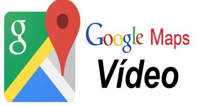 Google Maps se actualiza para poder agregar vídeos